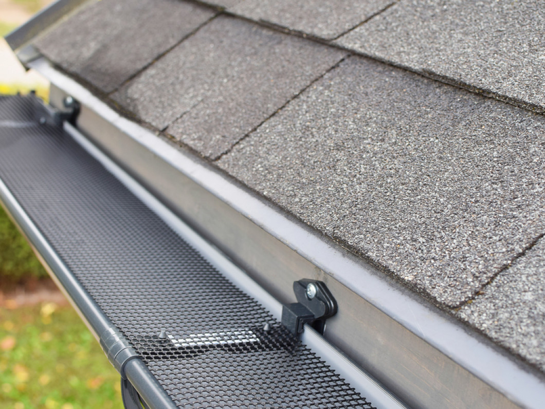 Get gutters that are built to last