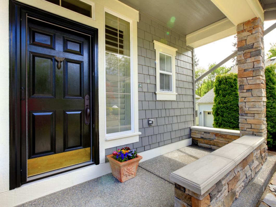 What kind of siding is right for your home?