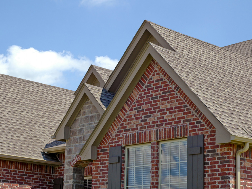 Count on us to repair or replace roofs of all kinds